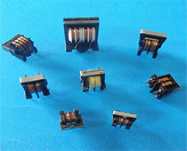 Power Inductors-CMC UU/UT Core