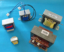 Power Magnetics-Line Transformers