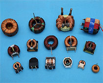 Power Inductors-THT Toroidal